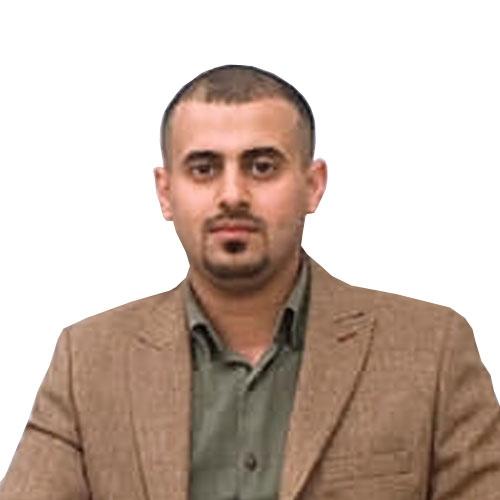 الدكتور عادل معيوف الجابري