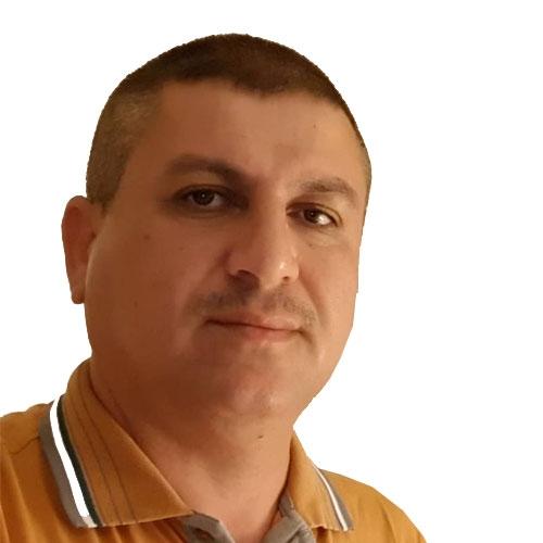 الدكتور عدنان قحطان الجنابي