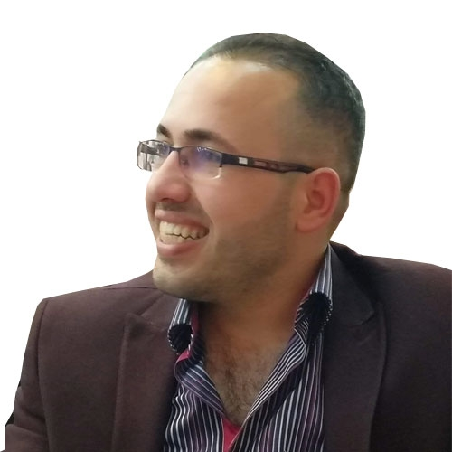 الدكتور عفان ميسر الطالب
