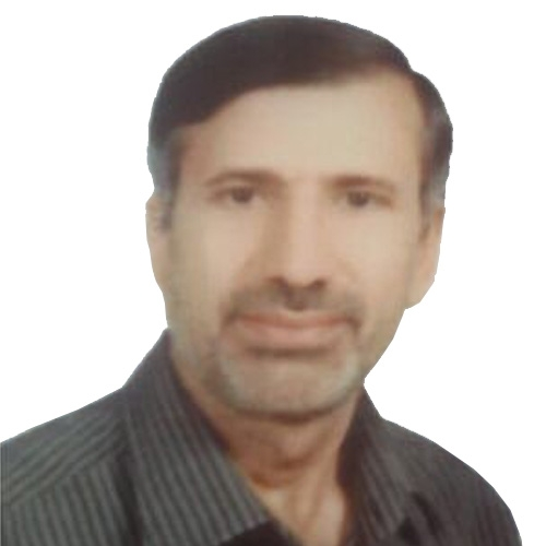 الدكتور عفيف علي عبدالحسين