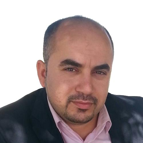 الدكتور احمد عبدالحسين العبادي