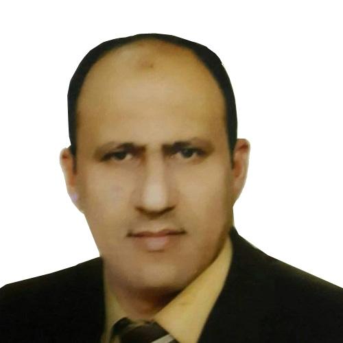 الدكتور احمد عبدالعزيز الجميلي