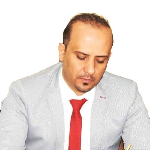 الدكتور احمد عبد الخبير الياسري