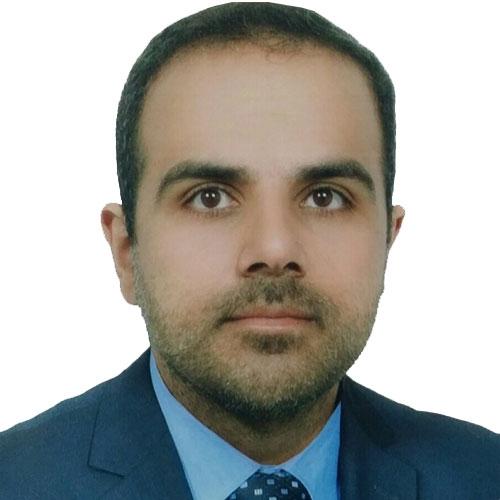 الدكتور احمد عبدالامير دفار بني
