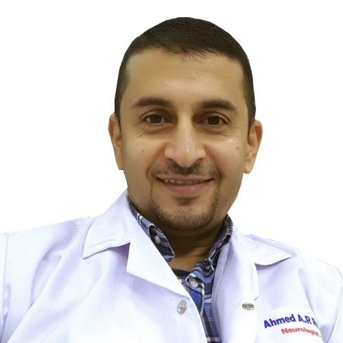الدكتور احمد عبدالرزاق رشيد