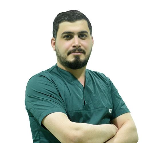 الدكتور احمد عادل محمد