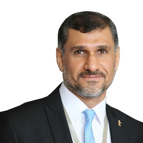 الدكتور احمد فاضل حسن