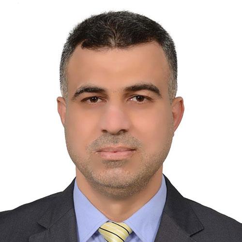 الدكتور احمد ابراهيم الحبيب