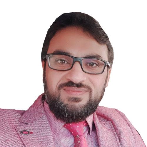 الدكتور احمد محمود عزو