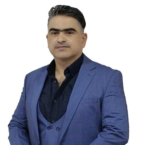 الدكتور احمد سعدون شفيق