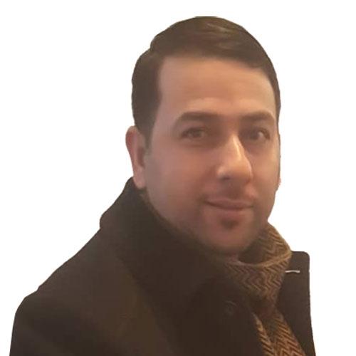 الدكتور احمد جمعه شنون