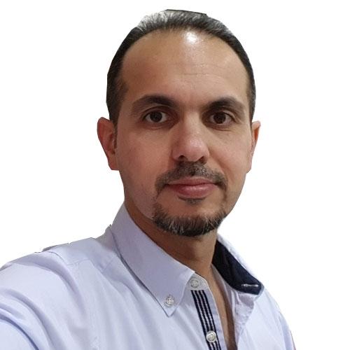 الدكتور احمد نهاد ابتر