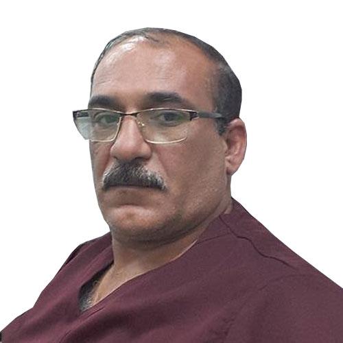 الدكتور عقيل عبد علي العمري