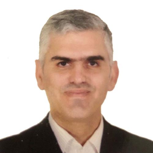 الدكتور علاء محمود عبدالباسط