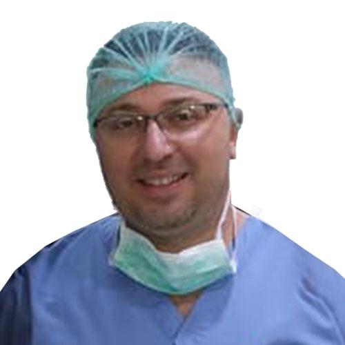 الدكتور علاء حسين علي بك