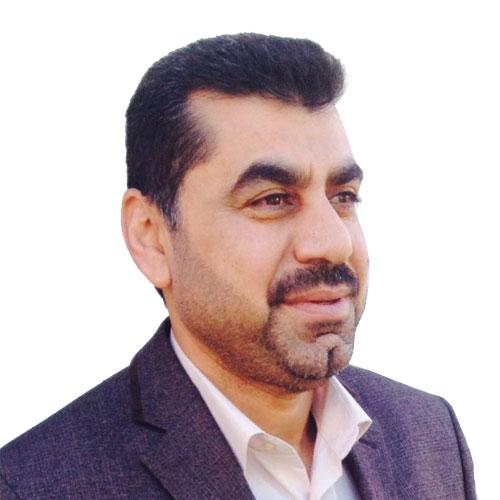 الدكتور علاء عبدالامام براك