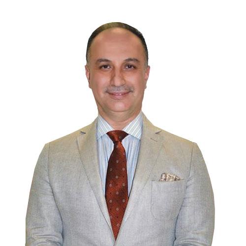 الدكتور علي عبدالرزاق الدباغ