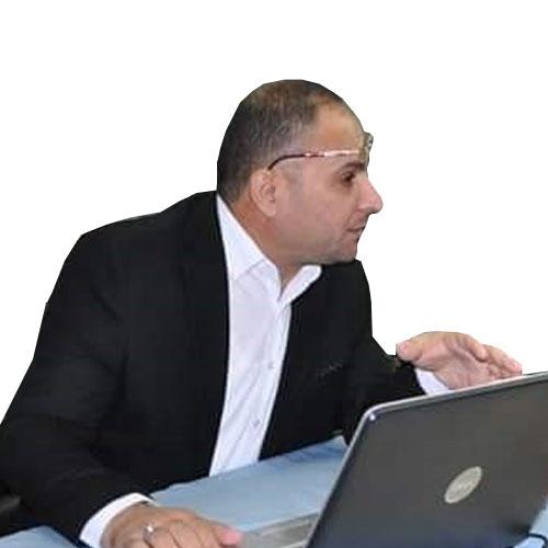 الدكتور علي مجيد حامي