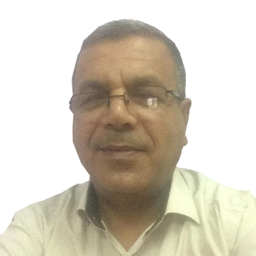 الدكتور علي ابراهيم علي المفرجي