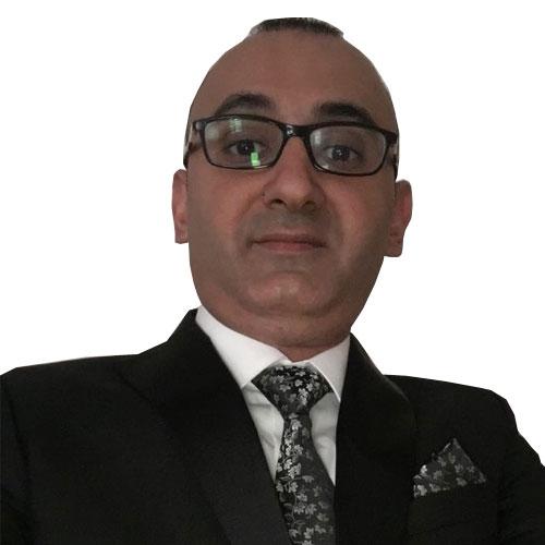 الدكتور علي مؤنس دخيل