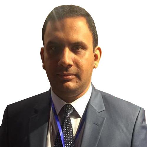 الدكتور علي محمد شعيب