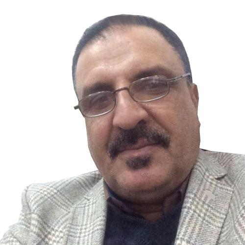 الدكتور مهدي محسن الخفاجي