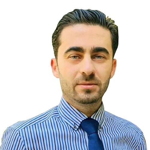 الدكتور علاء صبحي بيك