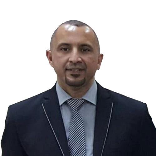 الدكتور رياض عادل الخزاعي