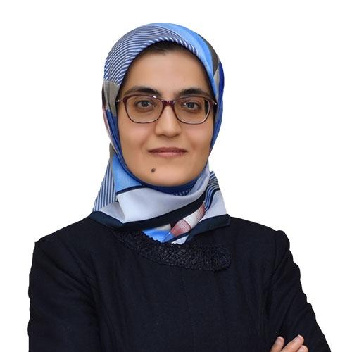 الدكتورة التون محمود صالح