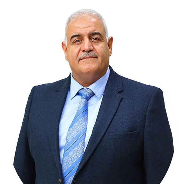 الدكتور ئامانج جمال خضر