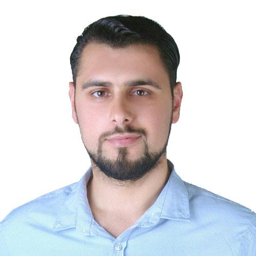 الدكتور امير العمر