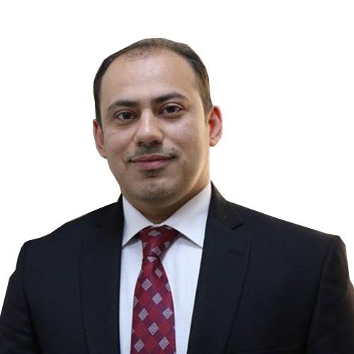 الدكتور امير عليم حسين جريو الحسيني