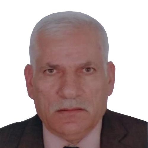 الدكتور عامر عبدالقادر عسكر العاني