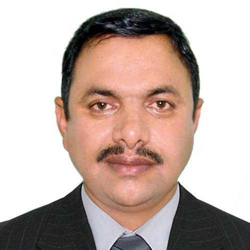 الدكتور عامر محمد درويش