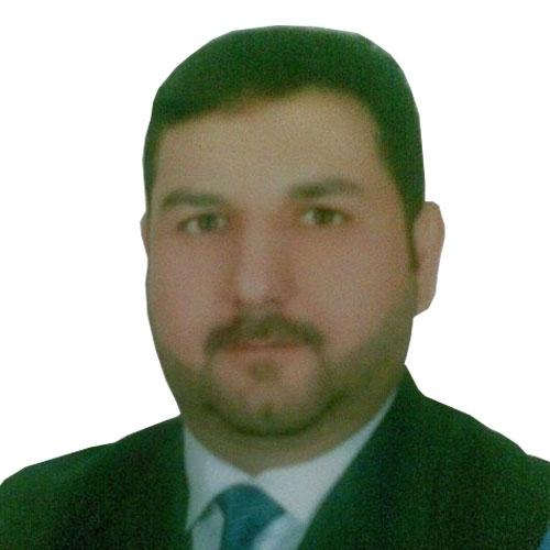 الدكتور عمار محمد جايد