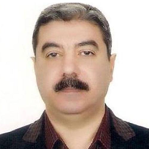 الدكتور عمار نجم