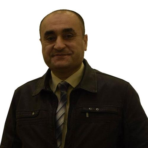 الدكتور عمار محمد شيت رشيد