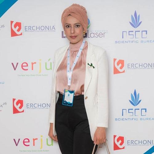 الدكتورة انوار عيسى حسن