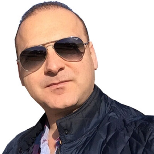 الدكتور ئارام طارق احمد