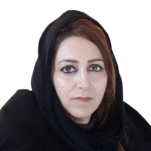الدكتورة ارزو حسن برزنجی