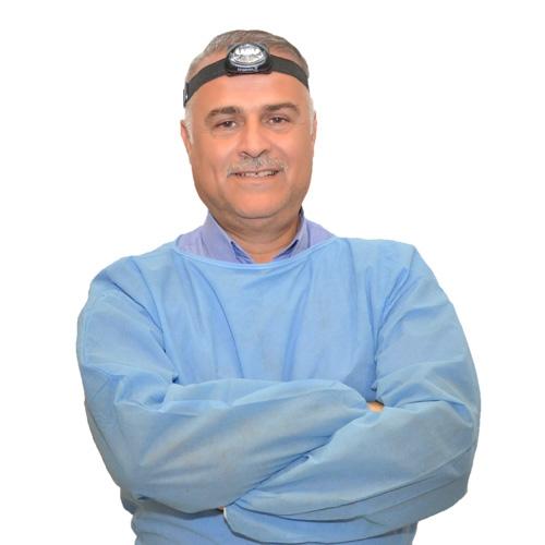 الدكتور اردلان حسين برزنجي