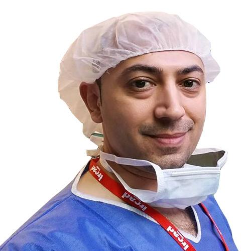 الدكتور اري محمد احمد الحداد