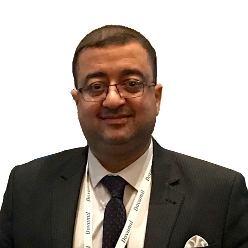 الدكتور اركان هادي اللهيبي