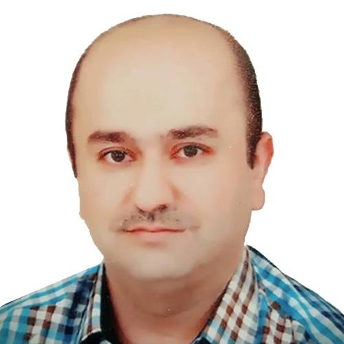 الدكتور اشرف عصمت جليل