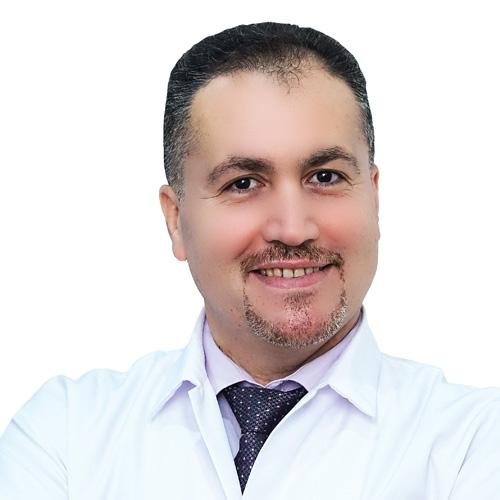 الدكتور اسمر محمد نوري رمضان