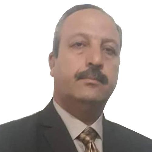 الدكتور عطالله خليل إبراهيم