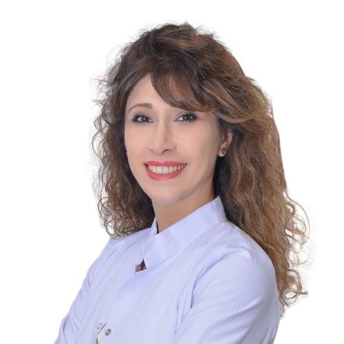 الدكتورة أفين محمد عارف معروف