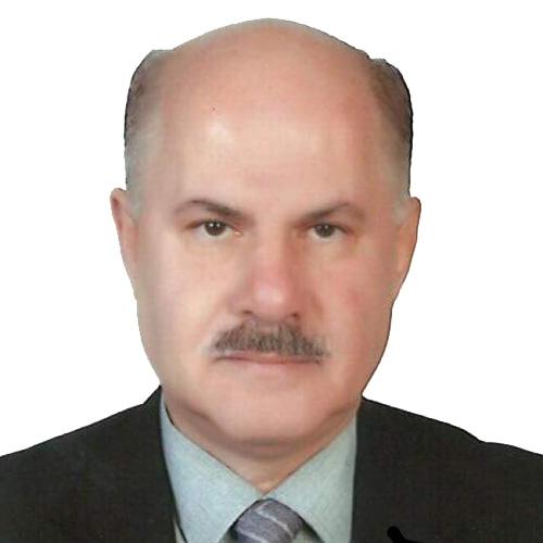 الدكتور أياد الدهوي