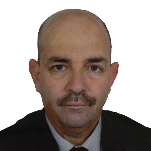 الدكتور اياد خزعل سعيد