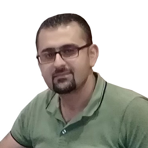 الدكتور ئازاد احمد اسماعيل